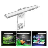 LED Aquarium Fish Tanks Lampe Pflanzenleuchte für 3-8MM Licht Dicke J2R2