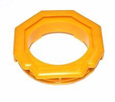 Aftermarket Zodiac Baracuda G2, G3, G4 Yellow Foot Pad W70327 W83275 W72855