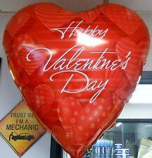 Jumbo HAPPY VALENTINE'S DAY Love Party Balloon