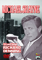 Michael Shayne TV Shows - Collectors Edition