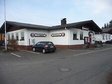 Gewerbeimmobilie (ehemaliges Restaurant) zu verkaufen