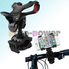 Universal Fahrradhalter Fahrrad Halter Halterung für iPhone 4/4s/5,Samsung S3/S4