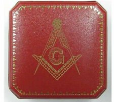 Ancient Egypt Secret Masonic Osiris Eye Lodge Symbol Pyramid God Badge Pin Lodge