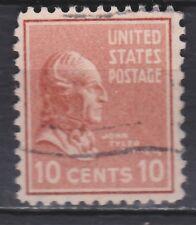 USA  JAAR 1938  NR. Y&T 380 ° (L11)