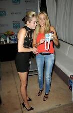 Miley Cyrus A4 Photo 743