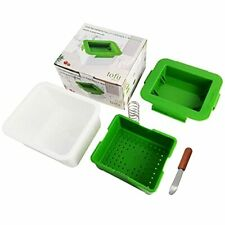Tofu PressMaker Tofu Presser DrainerEasily remove water from Tofu or Other Fo.