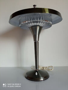 Lampada da tavolo Artemide art dèco Italia anni '50
