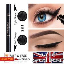 PHOERA® Winged Eye liner Stamp Cat Eyed wing Liquid Pencil Eyeliner Waterproof