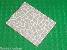 OldGray Slope brick 4515p03 LEGO / Set 6419 6552 6405