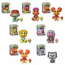 Funko Pop! Television Fraggle Rock Vinyl Figures #518-#570 *Your Choice*