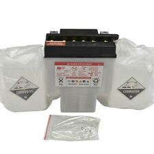 BT-HYB16A-AB HYB16A-A Motorcycle Battery For Honda Shadow VT700C/VT1100C Shadow