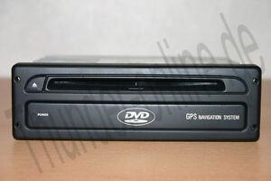 Reparatur BMW Navigationsrechner MK4 DVD-Laufwerk (Austausch Laser-Einheit)