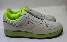 Nike Air Force 1 Premium 07 [315180-002] NSW Toronto Bone/Volt ..size. 9