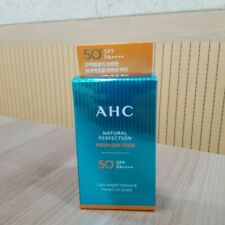 [AHC Sun Stick 22g] Natural Perfection/Fresh Sun Stick 50+SPF PA++++/22g