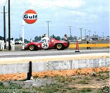 Ferrari dino 206S scuderia filipinetti herbert muller klass sebring 12 heure 1967
