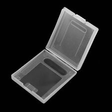 Plastic Game Cartridge Cases For Nintendo GameBoy Color Pocket GB GBC GBP LY