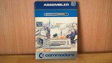 "Vintage Commodore 64 Assembler & C-64 Nevada Fortran 5.25"" Floppy Disks c1982"