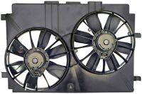 Engine Cooling Fan Assembly Dorman 620-634