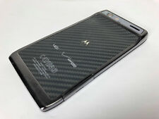 Motorola Droid Razr XT912 Verizon Wireless 16GB 4G LTE Android Smartphone 8MP