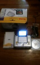 Kodak EasyShare Photo Printer 500 powers on software and manual sold AS IS