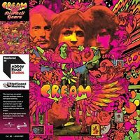 Cream - Disraeli Gears - Half Speed [New Vinyl] Hong Kong - Import