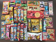 Japanese candy DAGASHI snacks foods 40pcs ALFORT STRAWBERRY BOX from Japan