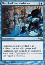Condition Excellent MTG MIRRODIN March of the Machines