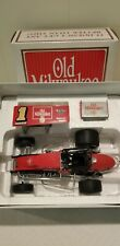 Sammy Swindell Old Milwaukee Sprint Car Die Cast 1:18 Model
