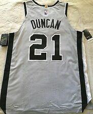 newest 72f5a 85c2d Tim Duncan NBA Fan Jerseys for sale | eBay