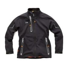 Scruffs Softshell Work Jackets - Pro / Trade / Tech / Thermo