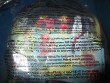 RARE MCDONALDS Happy Meal Toy DISNEY FOLLIE DELL'IMPERATORE 2001 Blu carrello NUOVO con confezione