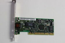 IBM 34L1109 ETHER JET PCI ADAPTER WITH ALERT ON LAN 34L1199  WITH WARRANTY