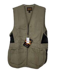 Gamehide Premium Trap Skeet Range Vest