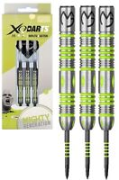 Michael van Gerwen Mighty Generation 90% Tungsten Steel Tip Darts by XQ Darts