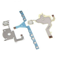 New Left Right Button Key Flex Ribbon Cable Replacement Repair Part For PSP G2U8