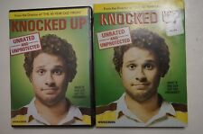NEW IN PACKAGE KNOCKED UP MOVIE WIDESCREEN  DVD NOT RATED