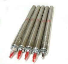 "New listing Bimba Sr-099-Nr 1-1/16"" x 9"" Non-Rot Bore Air Pneumatic Cylinder"
