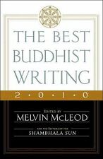 The Best Buddhist Writing 2010 (A Shambhala Sun Book)