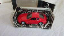 FERRARI 456 GT  VOITURE DE REVE SHELL AU 1/43