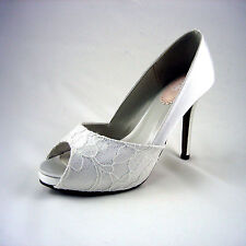 Paradox High (3-4.5 in.) Bridal Shoes