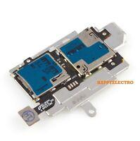 OEM SIM Card Holder Socket Slot Tray Flex Cable for Samsung Galaxy S3 III I9300