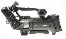 JVC GY-HM790CHU ProHD Shoulder Camcorder, SD cards no lens (Canon & Fuji option)