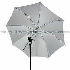 33'' 83cm studio flash translucent white soft umbrella