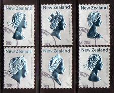 Neuseeland 2013 Krönung Jubiläum gestempelt