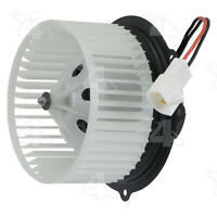 HVAC Blower Motor 4 Seasons 75085
