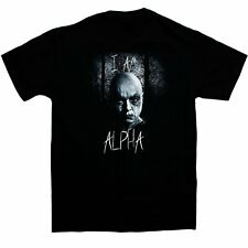 The Walking Dead  The Whisperers  ALPHA T Shirt