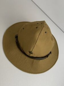 Afghanka Soviet Army cap Panama soldiers during the war in Afghanistan Size 58