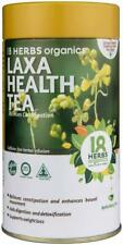 Herbal Laxa Health Tea Herbal Infusion Relieves Constipation Caffeine Free Chem