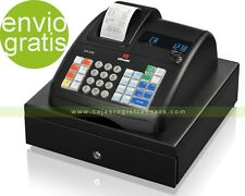 Caja Registradora Olivetti ECR 7200 - IVA y Envio inc. +10 ROLLOS PAPEL GRATIS