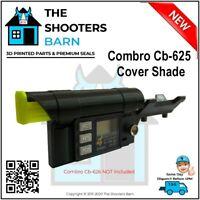 Combro CB-625 Chronograph Chrono SunShade Cover New